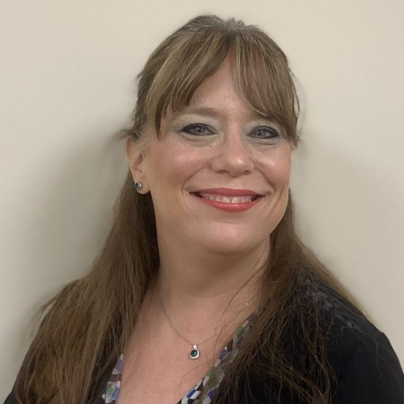 Kathy Dingman